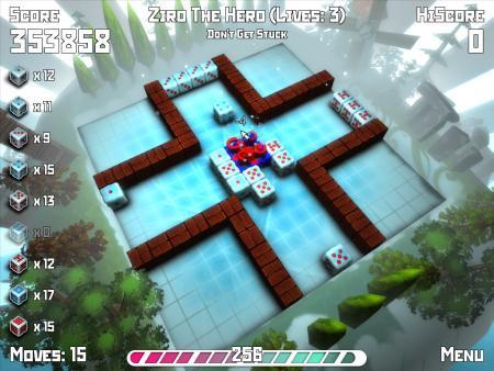 скриншот Ziro 5
