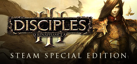 Disciples III - Renaissance Steam Special Edition Cover Image