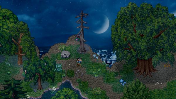 Скриншот №7 к Finding Paradise