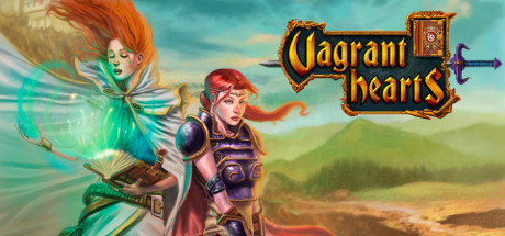 Game Banner Vagrant Hearts