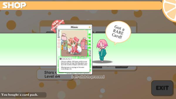 Скриншот №1 к 100 Orange Juice - Mixed Booster Pack