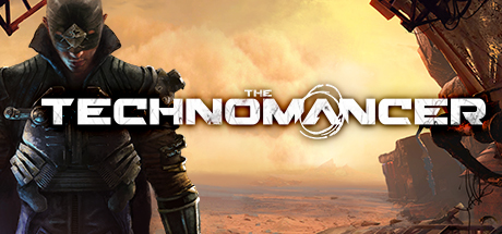 The Technomancer Cover Image