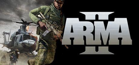 Arma 2 Cover Image