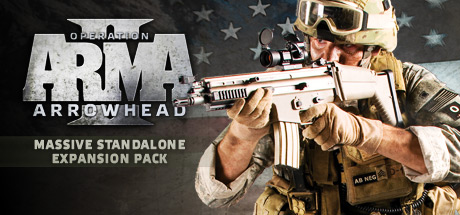 Arma 2: Operation Arrowhead Cover Image