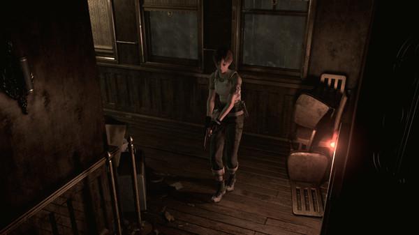 Скриншот №3 к Resident Evil 0