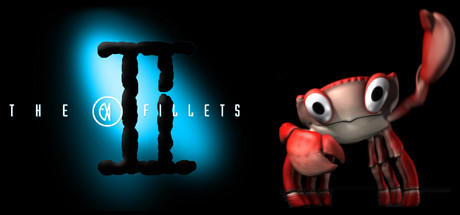 Fish Fillets 2 Cover Image