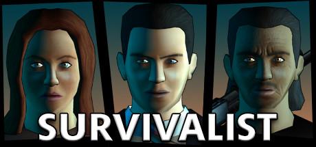 Game Banner Survivalist