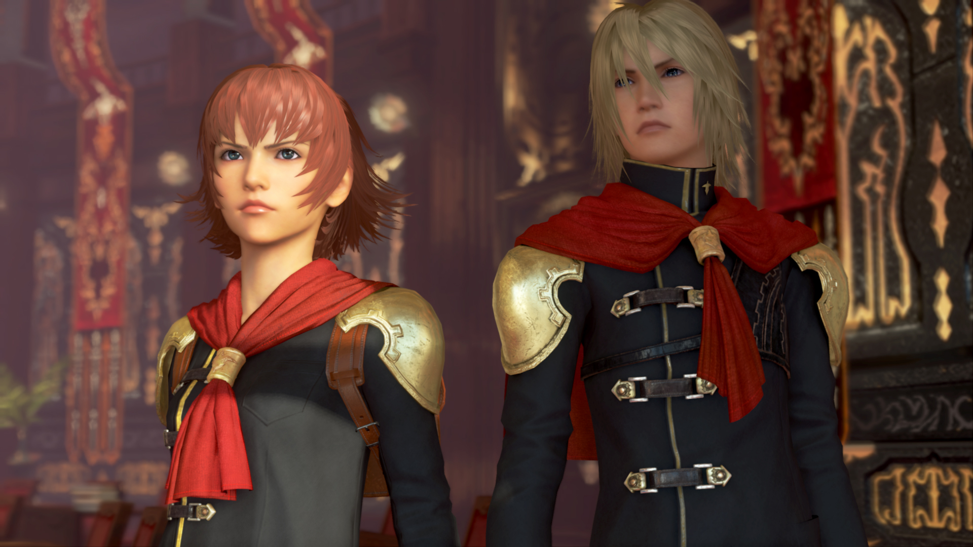 Save 50 On Final Fantasy Type 0 Hd On Steam