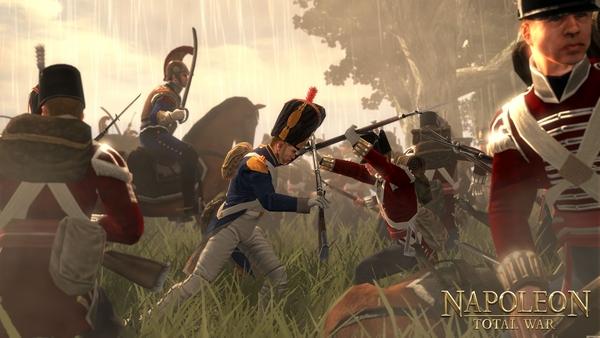 Скриншот №8 к Total War NAPOLEON – Definitive Edition