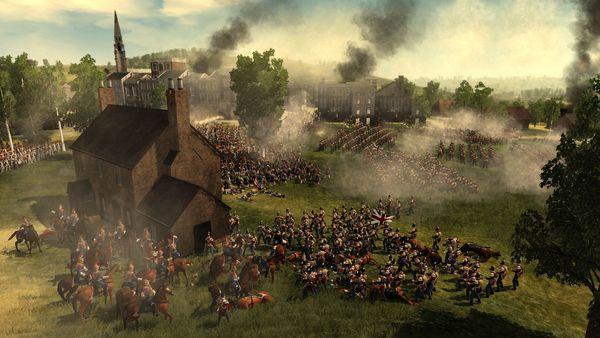 Скриншот №6 к Total War NAPOLEON – Definitive Edition