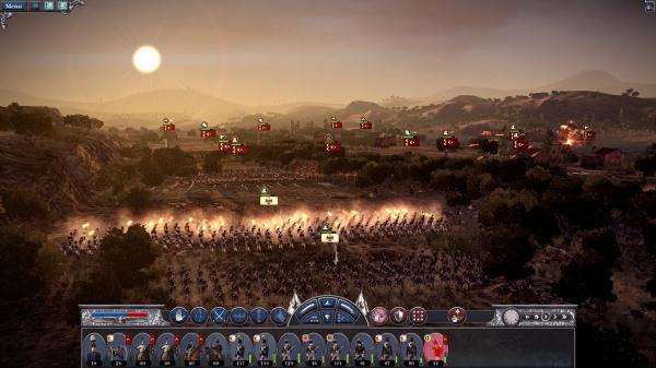 Скриншот №5 к Total War NAPOLEON – Definitive Edition