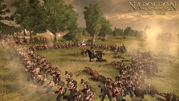 Скриншот №7 к Total War NAPOLEON – Definitive Edition