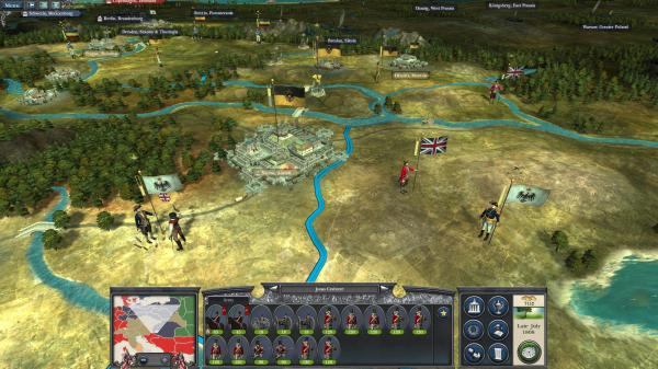 Скриншот №1 к Total War NAPOLEON – Definitive Edition