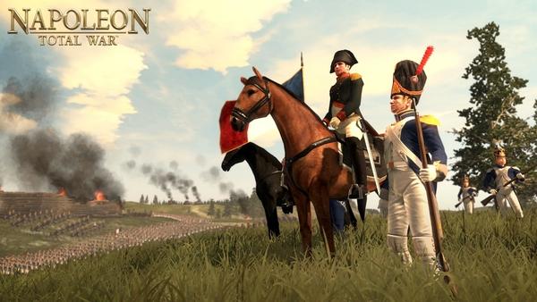 Скриншот №9 к Total War NAPOLEON – Definitive Edition