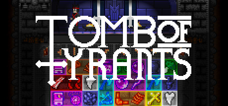 Tomb of Tyrants Cover Image