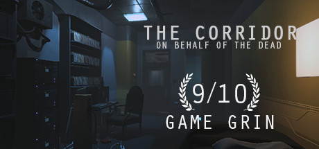 The Corridor: On Behalf Of The Dead Cover Image