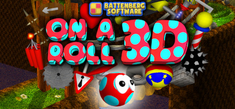 On A Roll 3D Cover Image