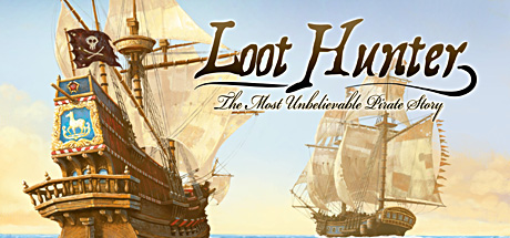 Loot Hunter Cover Image