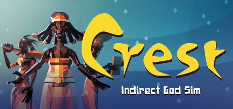 Crest - an indirect god sim v1.8 Free Download