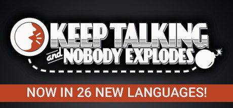 Keep Talking and Nobdy Explodes
