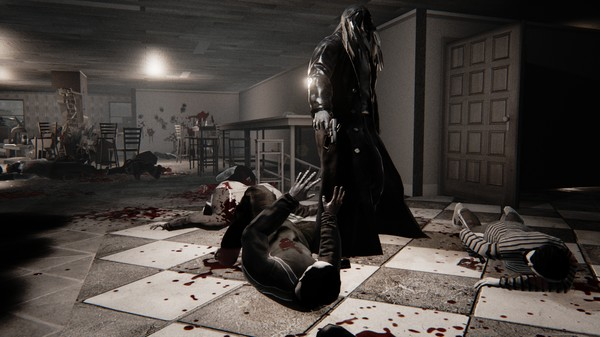 Hatred Survival PC Free Download