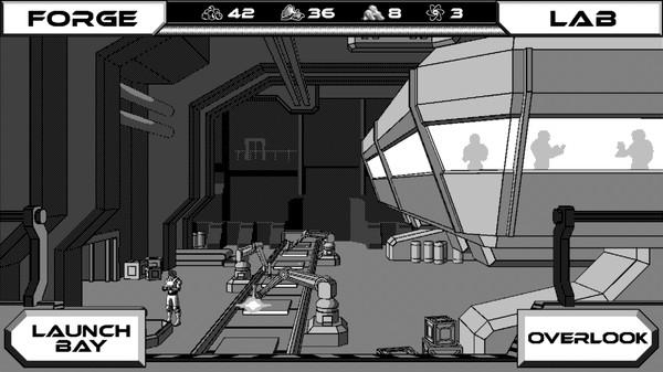 Скриншот №4 к Rogue Invader