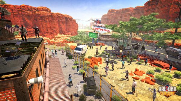 Скриншот №11 к Arizona Sunshine®