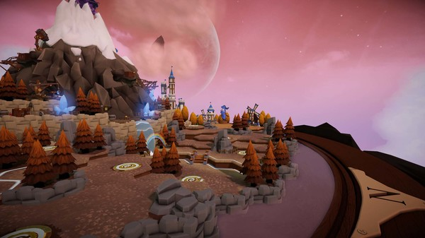 Скриншот №6 к Skyworld