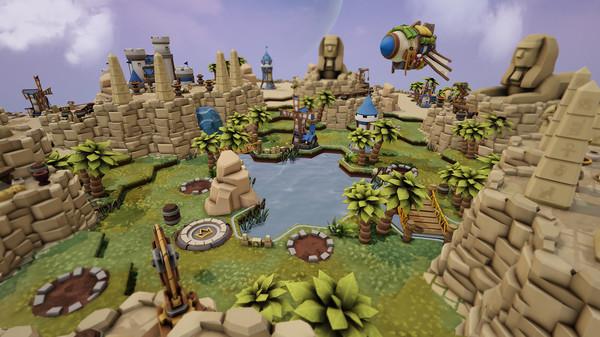 Скриншот №13 к Skyworld