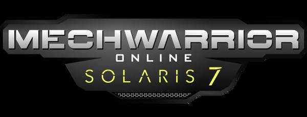 MechWarrior Online™ Solaris 7