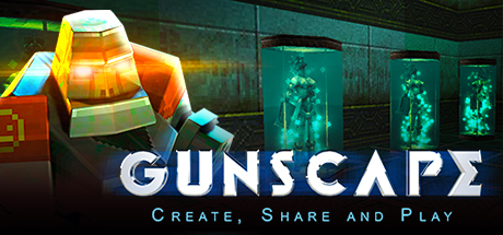 Gunscape an FPS sandbox game now available on Early Access for Linux, Mac and Windows PC