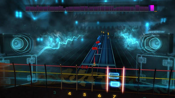 "Скриншот №2 к Rocksmith® 2014 – The Cars - ""Lets Go"""