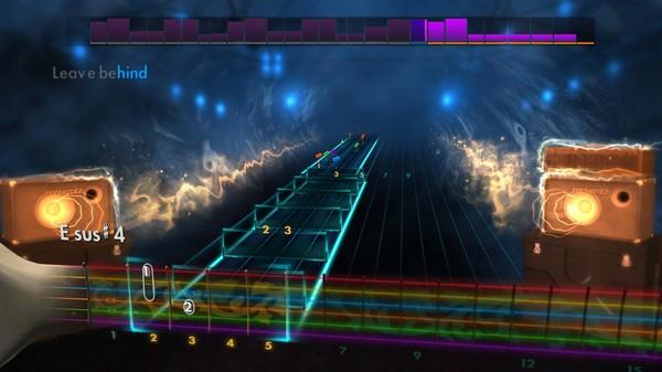 "Скриншот №2 к Rocksmith® 2014 – Jeff Buckley - ""Grace"""