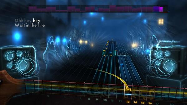 "Скриншот №5 к Rocksmith® 2014 – Jeff Buckley - ""Grace"""