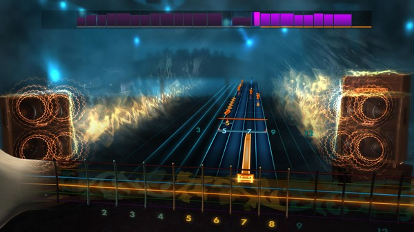 "Скриншот №5 к Rocksmith® 2014 – Spinal Tap - ""Tonight Im Gonna Rock You Tonight"""