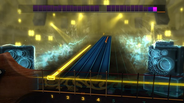 "Скриншот №2 к Rocksmith® 2014 – Spinal Tap - ""Tonight Im Gonna Rock You Tonight"""