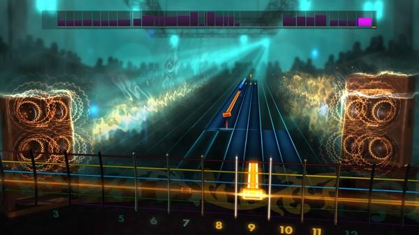 "Скриншот №4 к Rocksmith® 2014 – Spinal Tap - ""Stonehenge"""