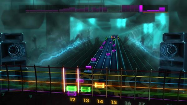 "Скриншот №1 к Rocksmith® 2014 – Spinal Tap - ""Stonehenge"""