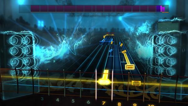 "Скриншот №4 к Rocksmith® 2014 – Yellowcard - ""Ocean Avenue"""