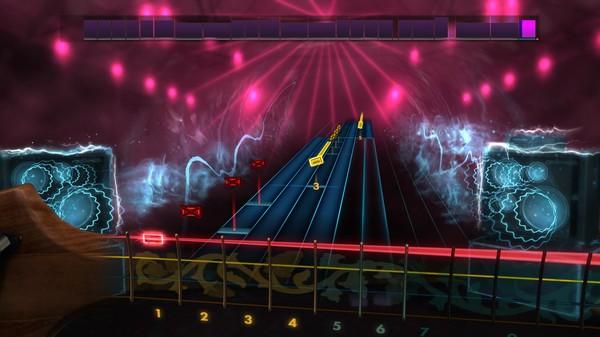"Скриншот №3 к Rocksmith® 2014 – Dethklok - ""Go Into the Water"""
