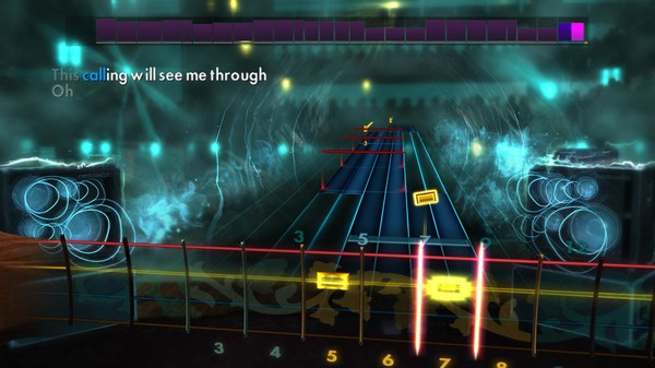 "Скриншот №4 к Rocksmith® 2014 – All That Remains - ""This Calling"""