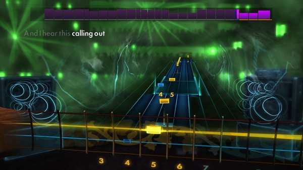 "Скриншот №1 к Rocksmith® 2014 – All That Remains - ""This Calling"""