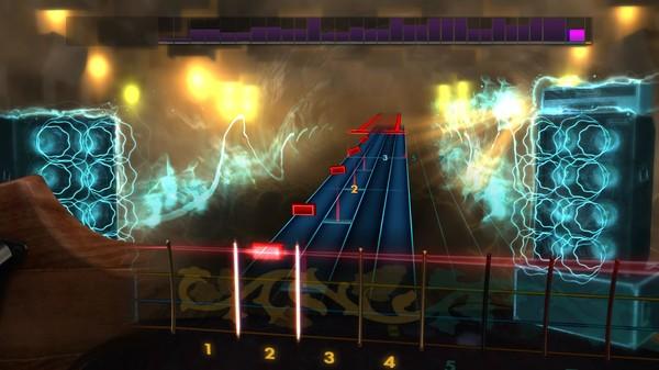 "Скриншот №1 к Rocksmith® 2014 – Slayer - ""South of Heaven"""