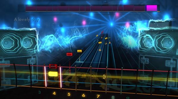 Скриншот №3 к Rocksmith® 2014 – Love Singles Song Pack