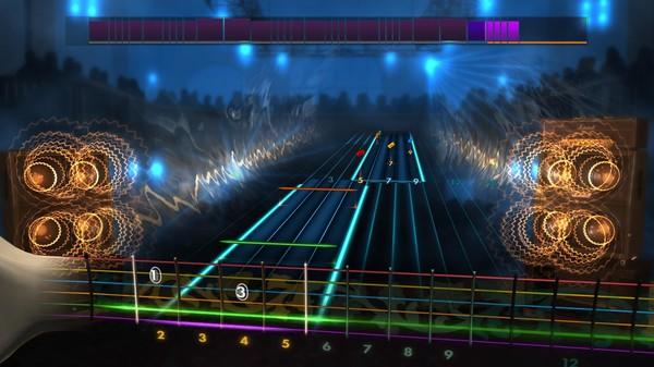 Скриншот №4 к Rocksmith® 2014 – Love Singles Song Pack