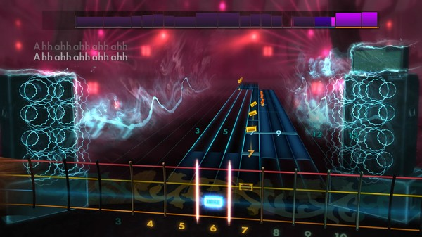 """Скриншот №5 к Rocksmith® 2014 – Queens Of The Stone Age - """"Little Sister"""""""