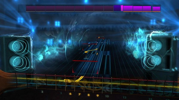 """Скриншот №2 к Rocksmith® 2014 – Queens Of The Stone Age - """"Make It Wit Chu"""""""