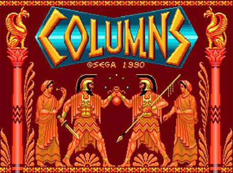 скриншот Columns 0