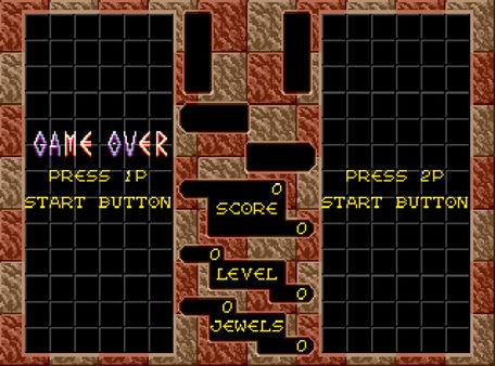 скриншот Columns 2