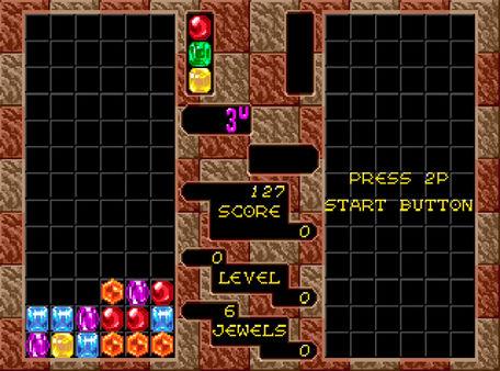 скриншот Columns 1